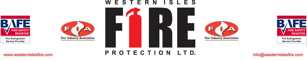 Western Isles Fire Protection